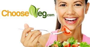 Choose Vegan