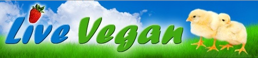 Live Vegan